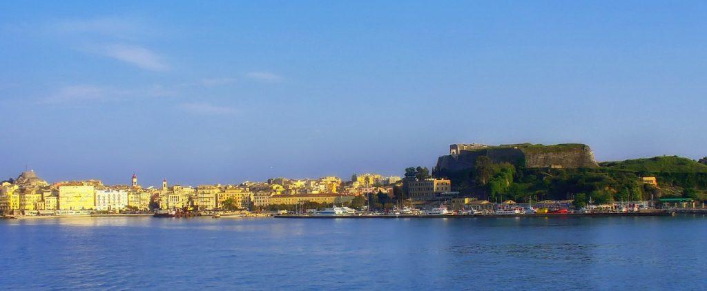 Korfu – Bra att veta